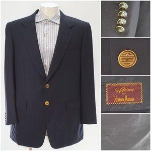 Rare Vintage Brioni NM Traiano Wool Sport Blazer